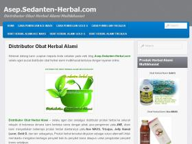 asep.sedanten-herbal.com