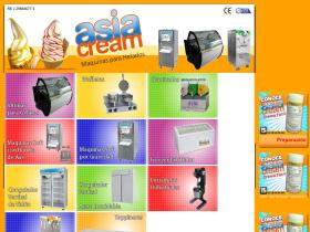 asiacream.com.ve