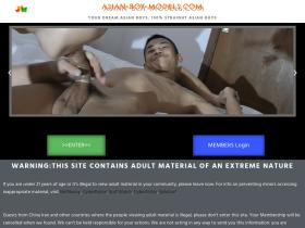 asian-boy-models.com