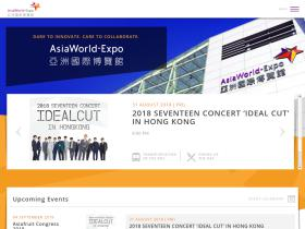 asiaworld-expo.com.hk