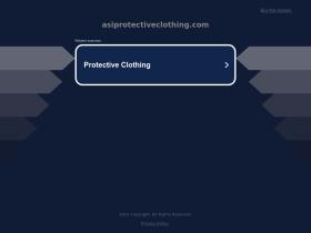 asiprotectiveclothing.com