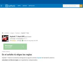 asphalt-7-heat.softonic.com