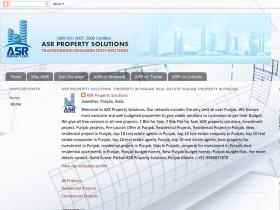 asrproperties.blogspot.in