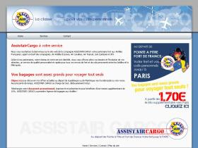 assistaircargo.net