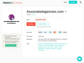 associatedagencies.com
