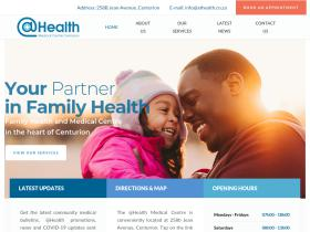athealth.co.za