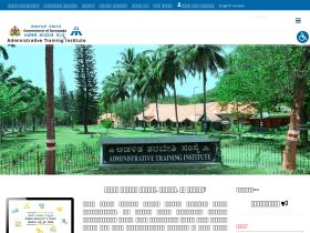 atimysore.gov.in