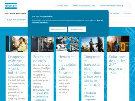 atlascopco.com.ve