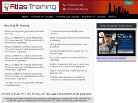 atlastraining.net