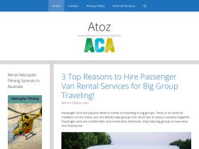 atozcheapairlines.com