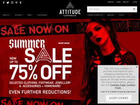 attitudeclothing.co.uk