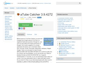 atube-catcher.updatestar.com