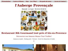 auberge-provencale.fr
