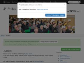 auction.philas.org.au