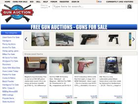 auctionarms.com
