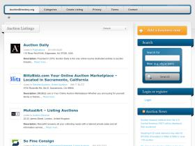 auctiondirectory.org
