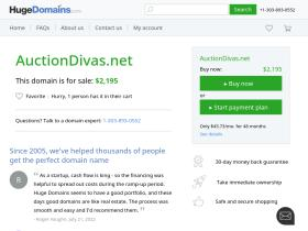 auctiondivas.net