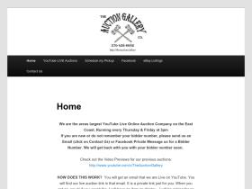 auctionsbykirk.com