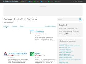 audio-chat.software.informer.com
