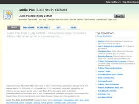 audio-plus-bible-study-cdrom.com-about.com