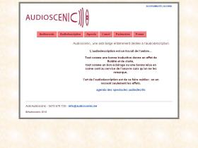audioscenic.be