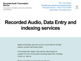 audiotranscription.com