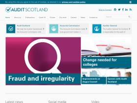 audit-scotland.gov.uk