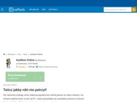 audition-online.softonic.pl