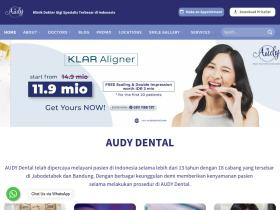 audydental.com