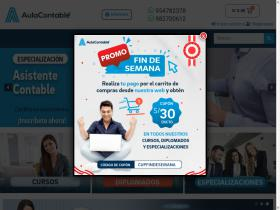 aulacontable.com