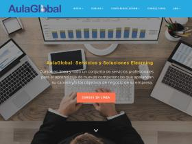 aulaglobal.net.ve