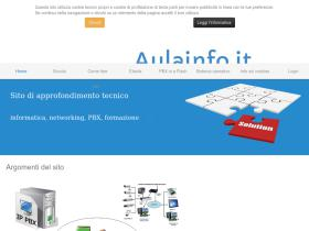 aulainfo.it
