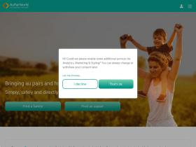 aupair-world.co.uk