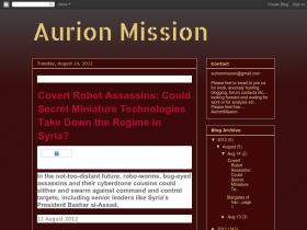 aurionmission.blogspot.com