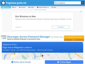 aurora-password-manager.programas-gratis.net