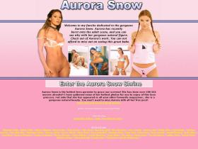 aurora-snow.net