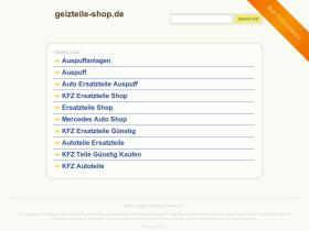 auspuff-geizteile.at