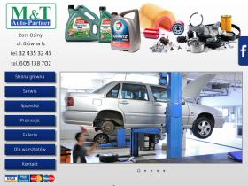 autopartner-zory.pl