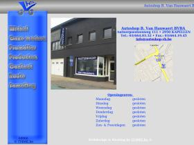 autoshop-vh.be