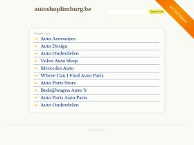 autoshoplimburg.be