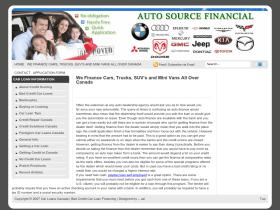 autosourcefinancial.com