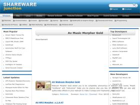 av-music-morpher-gold.sharewarejunction.com