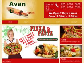 avantipizza.co.uk