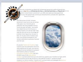 aviation-ancienne.fr