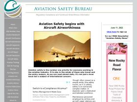aviation-safety-bureau.com