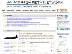 aviation-safety.net