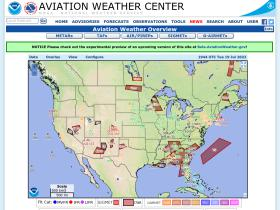 aviationweather.gov