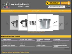 avonappliances.net