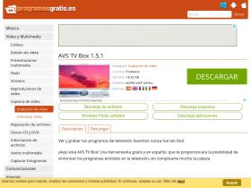 avs-tv-box.programasgratis.es