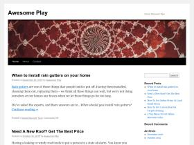awesome-play.com